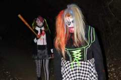 Halloween in Bredene