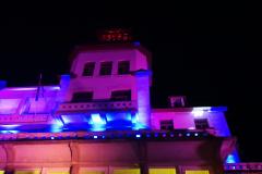 Das Grusel  Rathaus